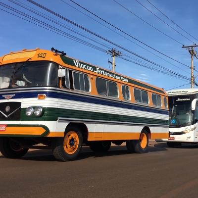 Primeiro Ônibus