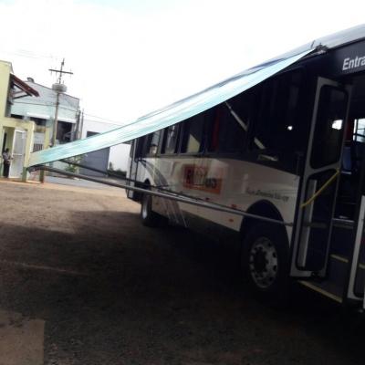 Ônibus Agrícola com NR-31