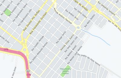 Linha 06 – Jardim Bandeirantes
