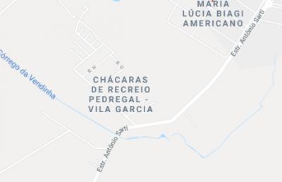 Linha 04 – Distrito Industrial/Vila Garcia